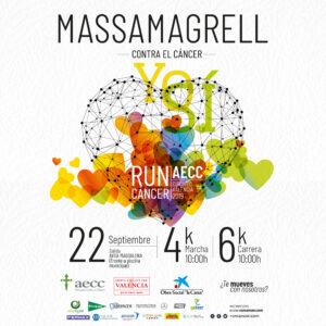 Run Cáncer AECC Massamagrell