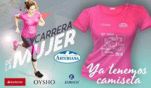 Carrera Mujer Valencia 2019