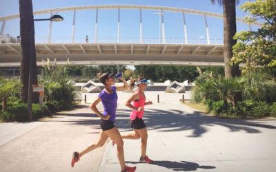 El caloret del running