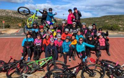 I Encuentro Bikers Juntas