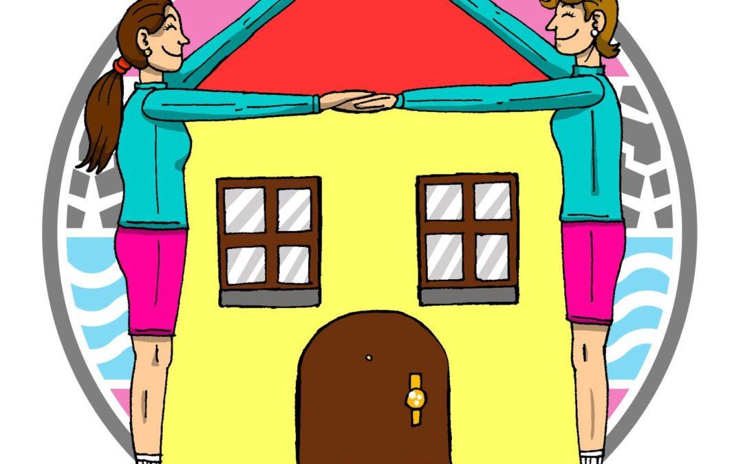 Junteras En Casa