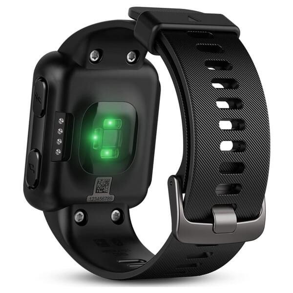 Garmin Forerunner 35 Reloj GPS trasera