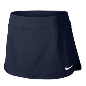 falda Nike tenis negra